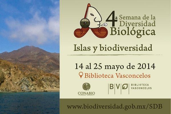 4a. Semana de la Diversidad Biológica